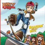 Cover of: Bratz Boyz by