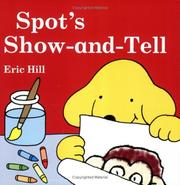 Cover of: Spot | Eric Hill