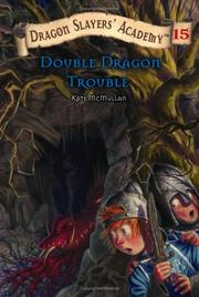 Cover of: Double Dragon Trouble