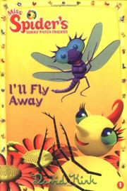 Cover of: I'll fly away