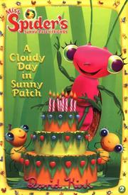 Cover of: A cloudy day in Sunny Patch