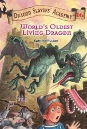 Cover of: World's oldest living dragon