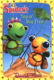 Cover of: Top o' Big Tree