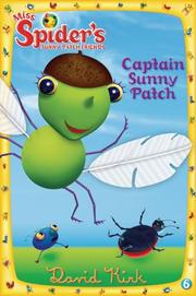 Cover of: Captain Sunny Patch