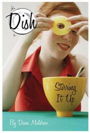 Cover of: Stirring It Up! #1 (Dish) | Diane Muldrow