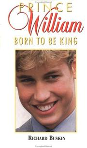 Prince William by Richard Buskin