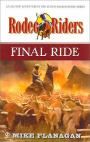 Cover of: Final ride