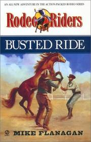 Cover of: Busted ride