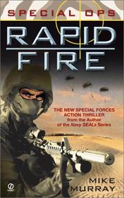 Cover of: Rapid fire | Mike Murray