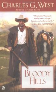 Cover of: Bloody hills