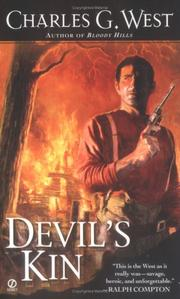 Cover of: Devil's kin