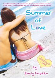 Cover of: Summer of love: The Principles of Love