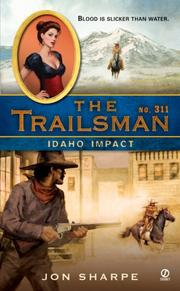 Cover of: Trailsman 311 | Jon Sharpe