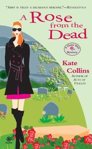 Cover of: A Rose From the Dead | Kate Collins