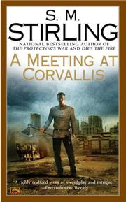 Cover of: A Meeting at Corvallis