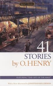 Cover of: 41 Stories