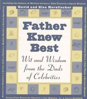 Cover of: Father knew best