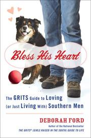 Cover of: Bless His Heart