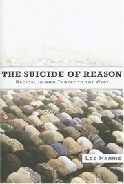 Cover of: The Suicide of Reason by Lee Harris