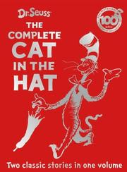 Cover of: The Complete Cat in the Hat (Dr Seuss)