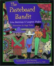 Cover of: The pasteboard bandit