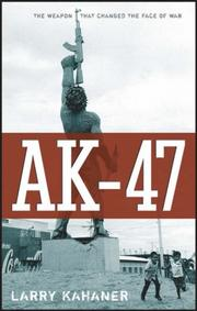 Cover of: AK-47