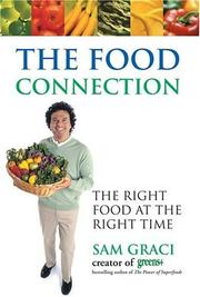 Cover of: the carlos The Food Connection | Sam Graci