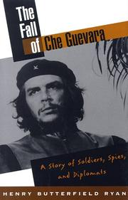 Cover of: Fall of Che Guevara