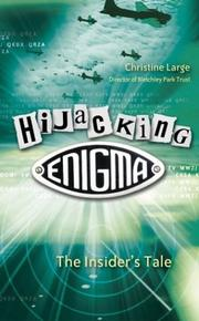 Hijacking Enigma by Christine Large