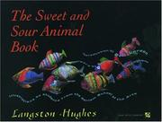 Cover of: The Sweet and Sour Animal Book (Opie Library)