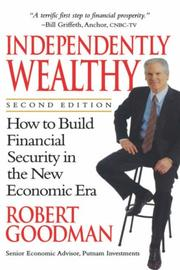 Cover of: Independently wealthy