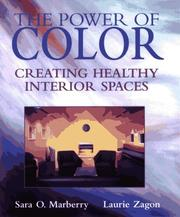 Cover of: The power of color
