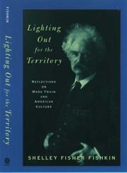 Cover of: Lighting Out for the Territory | Shelley Fisher Fishkin