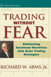 Cover of: Trading without fear