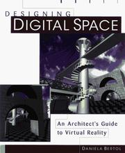 Cover of: Designing Digital Space