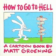 Cover of: How to Go to Hell