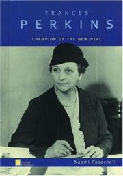 Cover of: Frances Perkins