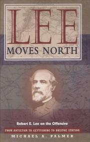 Cover of: Lee Moves North