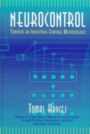 Cover of: Neurocontrol