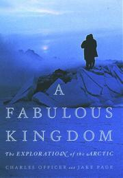 Cover of: A Fabulous Kingdom