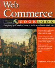 Cover of: Web commerce cookbook