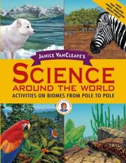 Cover of: Janice VanCleave's Science around the world
