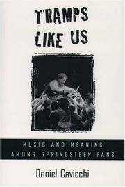 Cover of: Tramps like us