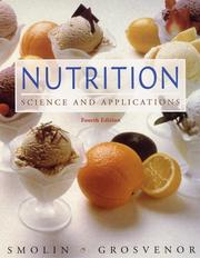 Nutrition by Lori A. Smolin