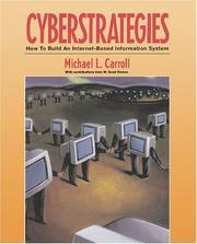 Cover of: CyberStrategies
