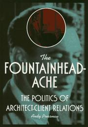 Cover of: The fountainheadache