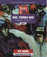 War, terrible war
