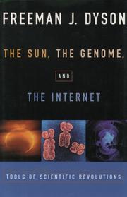 The sun, the genome & the Internet