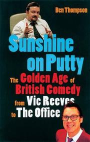 Cover of: Sunshine on Putty