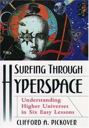 Cover of: Surfing Through Hyperspace